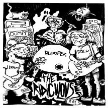 "Ridiculouses: This Is A Punk Band (Vinyl 7"")"