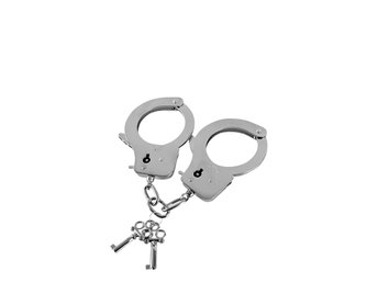 Handbojor Metal Handcuffs