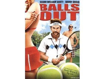 DVD - Balls Out (Beg)