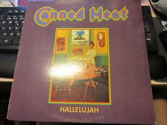 canned heat-hallelujah