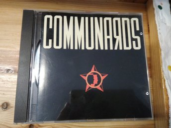 Communards - Communards, CD. Jimmy Somerville, Richard Coles