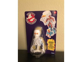 Real Ghostbusters Bad to the bone moc