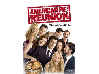 American pie 8 - Reunion (DVD)