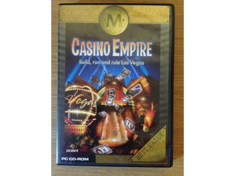 Casino Empire PC-spel