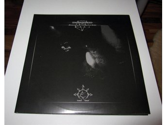 Enshadowed - Messengers Of The Darkest  Limited to 350 Handnumbered Black Metal