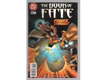 The Book of Fate #5