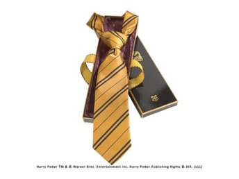 Harry Potter Sidenslips Hufflepuff