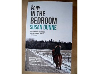 A PONY IN THE BEDROOM Susan Dunne 2015 Om asperger och helande med hästar