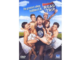 Road Trip (Breckin Meyer, Amy Smart)