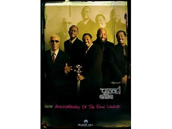 Kool & The Gang: 40th anniversary of the legend (2 DVD)