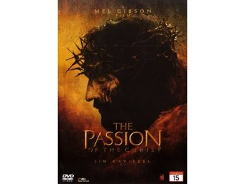 DVD - Passion of the Christ (Beg)