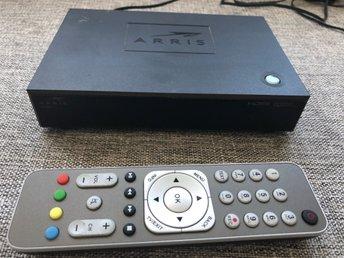 bredbandsbolaget arris box