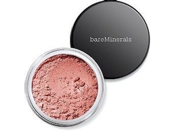 Bare Minerals Blush (Rouge) Beauty