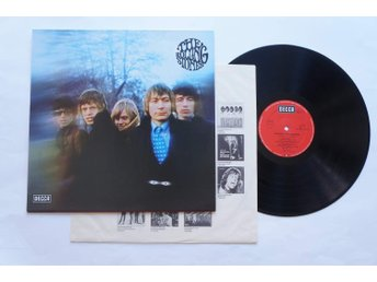 ** The Rolling Stones - Between the buttons **