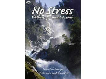No stress / Wellness for mind & soul (DVD)
