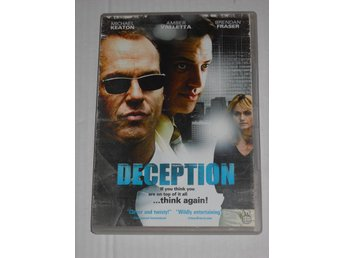 FILM REA  Deception