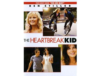 DVD - Heartbreak Kid