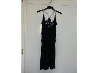 jättefin klänning, ballklänning, festklänning, student, fin klänning 38 - Mariannelund - jättefin klänning, ballklänning, festklänning, student, fin klänning 38 - Mariannelund