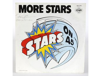 Abba Medley - More Stars - Stars On 45