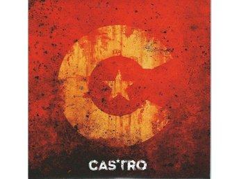 Castro – Hidden Agenda EP (Veteraner i Norsk punk og H.C) - Oslo - Castro – Hidden Agenda EP (Veteraner i Norsk punk og H.C) - Oslo