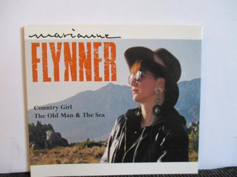 MARIANNE FLYNNER - COUNTRY GIRL
