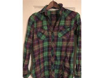 Gant skjorta stl 36 - Simrishamn - Gant skjorta stl 36 - Simrishamn