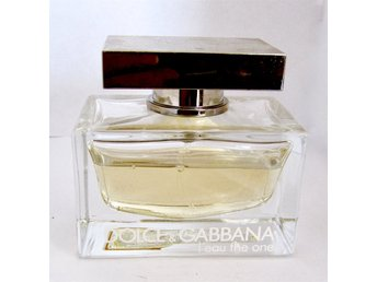 L`eau The One Dolce&Gabbana 75 EDT