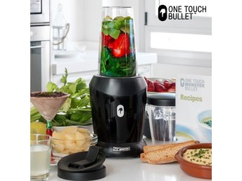 Mixer One Touch Monster Bullet