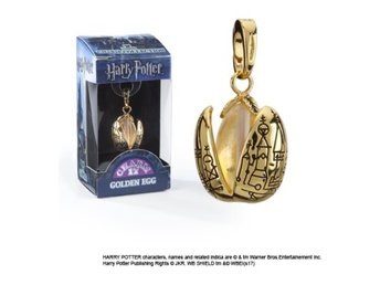 Harry Potter Berlock Golden Egg