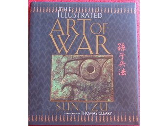 The Illustrated Art of War, Sun Tzu