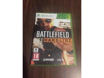 Javascript är inaktiverat. - Hällefors - Battlefield Hardline Xbox 360 spel - Hällefors
