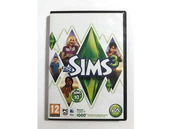 The Sims 3 – spel till PC/Mac