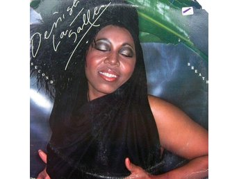 Denise LaSalle – Second breath (Abc Lp)