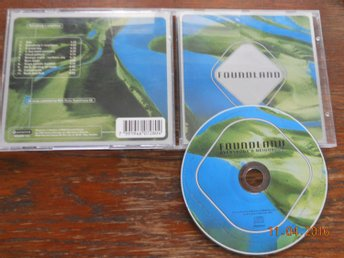 FOUNDLAND - Everybody's Neighbour, CD 1996 Xource Ambient