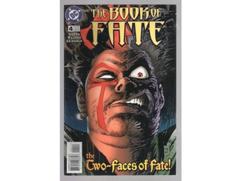 The Book of Fate #4