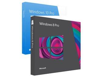 Windows 8 Pro (Windows 10 Pro) - Varberg - Windows 8 Pro (Windows 10 Pro) - Varberg
