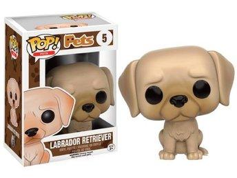 Pop! Pets: Dogs - Labrador Retriever - Solna - Pop! Pets: Dogs - Labrador Retriever - Solna
