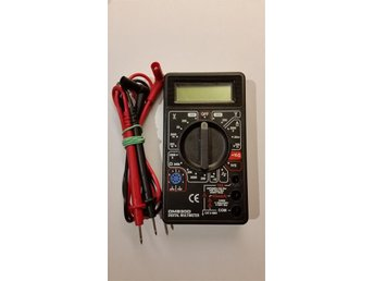 Digital Multimeter DM830D