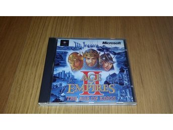 Age of Empires II - The Age of the King - PC - Helsingborg - Age of Empires II - The Age of the King - PC - Helsingborg