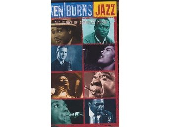 V/A - Ken Burns Jazz   5 CD box