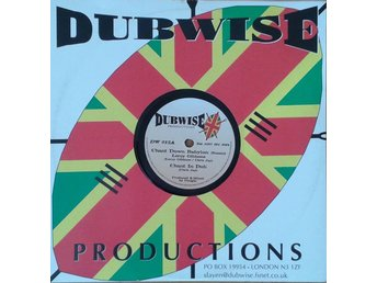 Leroy Gibbons / Shango XXX*  Chant Down Babylon (Remix) / Deep Focus Roots Dub10