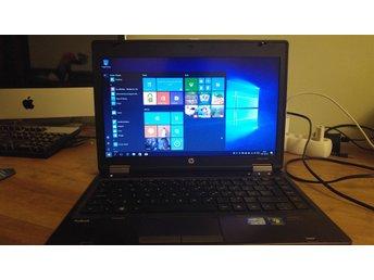 Billig HP Bärbara dator - Vårby - Billig HP Bärbara dator - Vårby
