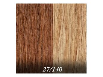 Classic Line 40/45 cm (10-pack) - 27-140.Tobacco Blond/Golden Ultra Blond