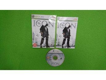 Def Jam Icon Xbox 360 - Västerhaninge - Def Jam Icon till Xbox360 Skick enligt bild. Fungerar på din svenska/europeiska konsol.Engelsk text/språk i spelet. Vid köp av fler varor med fraktkostnad betalar du endast högsta enskilda frakten, resten bjuder jag på :) Alla varor  - Västerhaninge