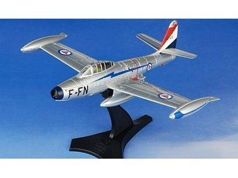 Skymax F-84G Thunderjet - Norwegian Air Force - 1/72 scale - low reserve!