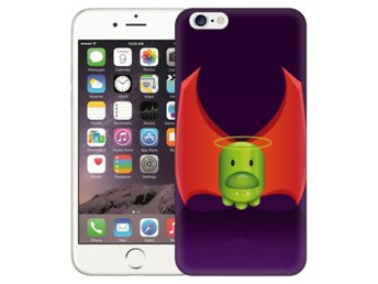 iPhone 6/6s Skal Angel Vampire