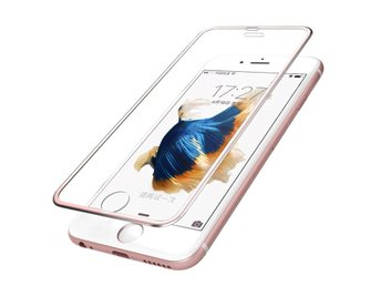 iPhone 6 Pansar AluRAM  SILVER