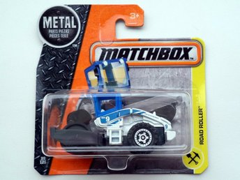 Matchbox - Road Roller