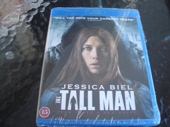 THE TALL MAN *Jessica Biel*