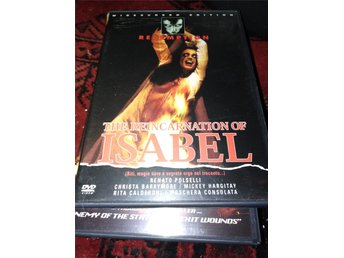 Reincarnation of Isabel (1982)